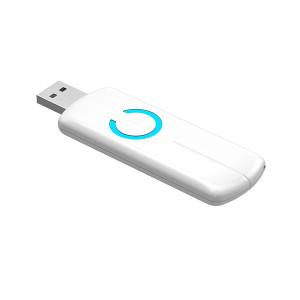 Den nyare versionen av Aeotec Z-Stick Gen5